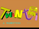 Twintris Hiscore Competition